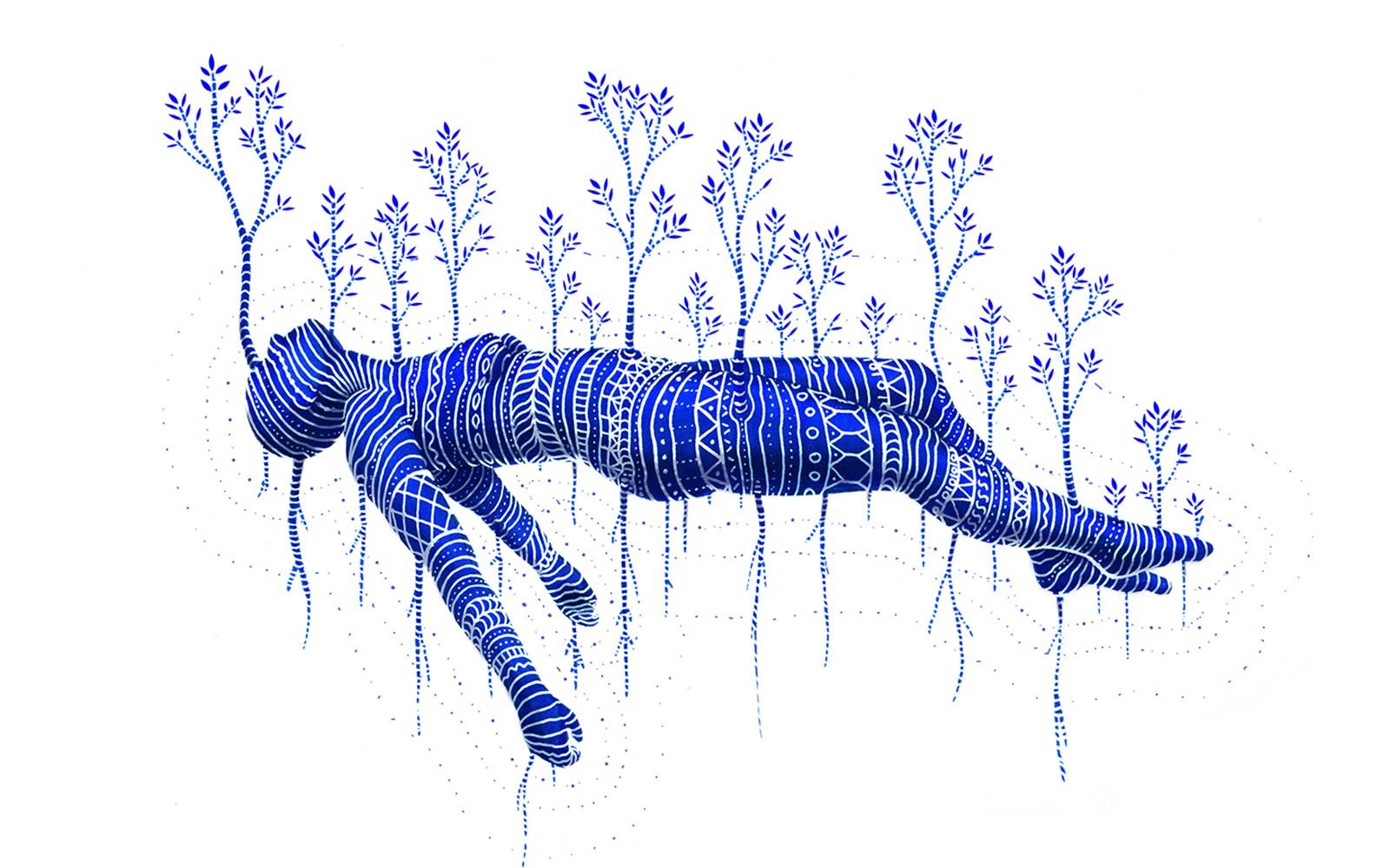 spiritual art_The Art of Consciousness_Sabina Ibiza 2