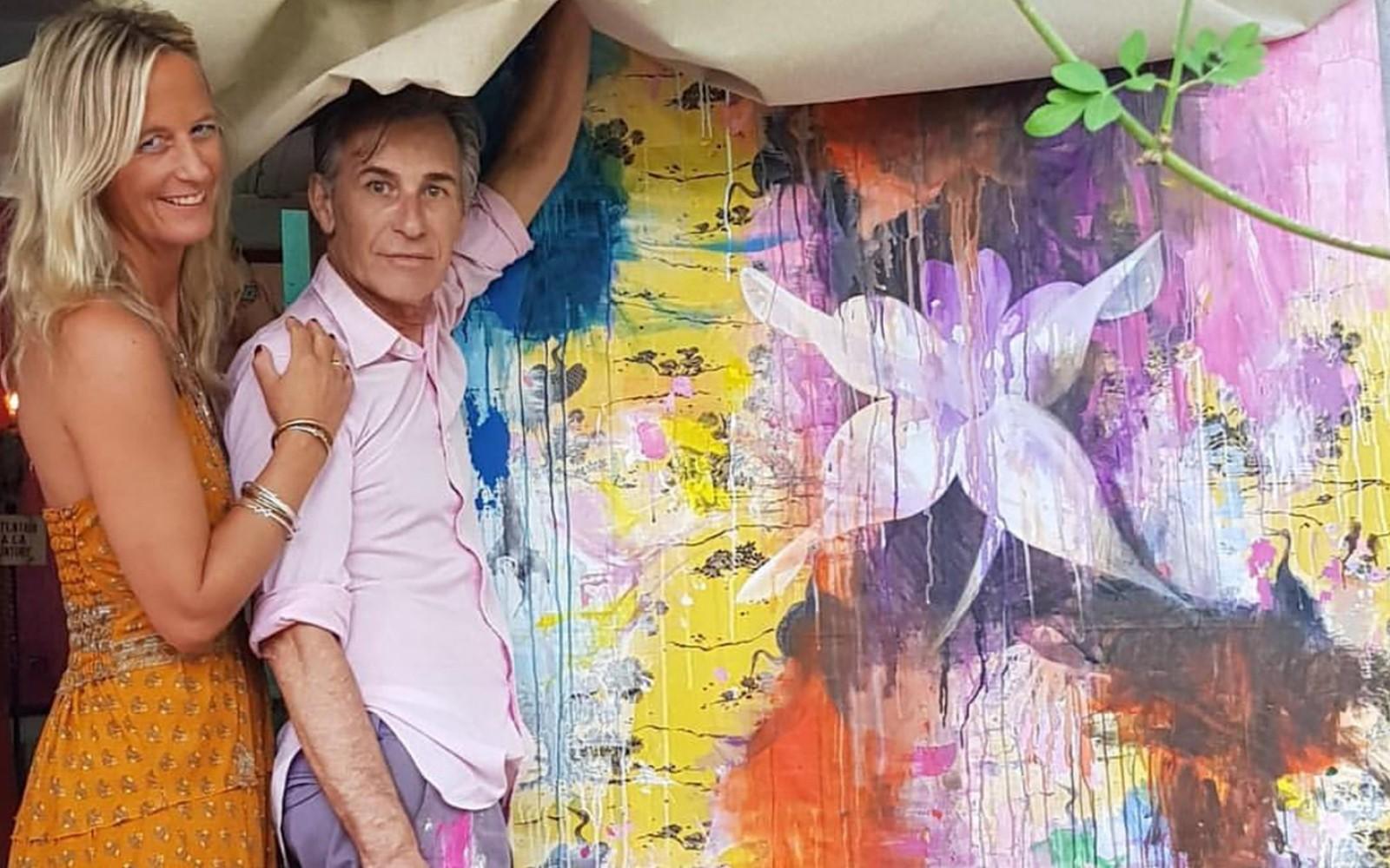 spiritual art_The Art of Consciousness_Sabina Ibiza 1