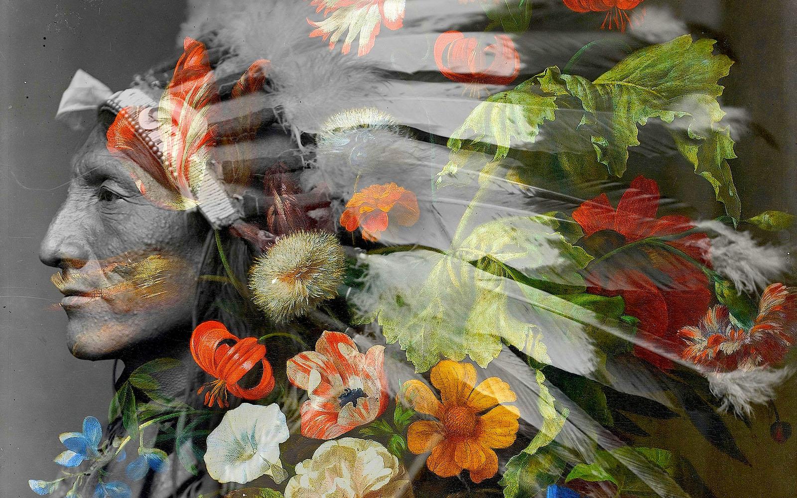spiritual art_The Art of Consciousness_Sabina Ibiza 3