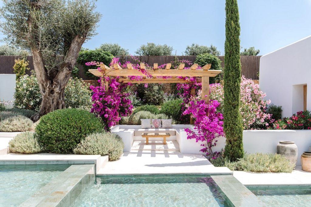 Sabina Ibiza Architectural Digest