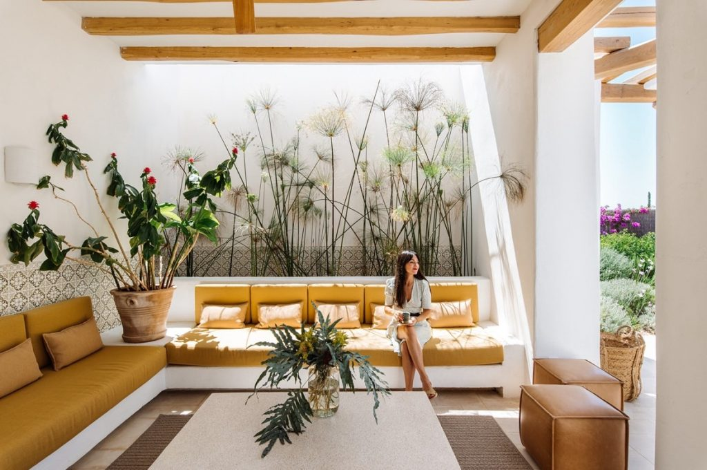 Sabina Ibiza Luxury Eco Lodges